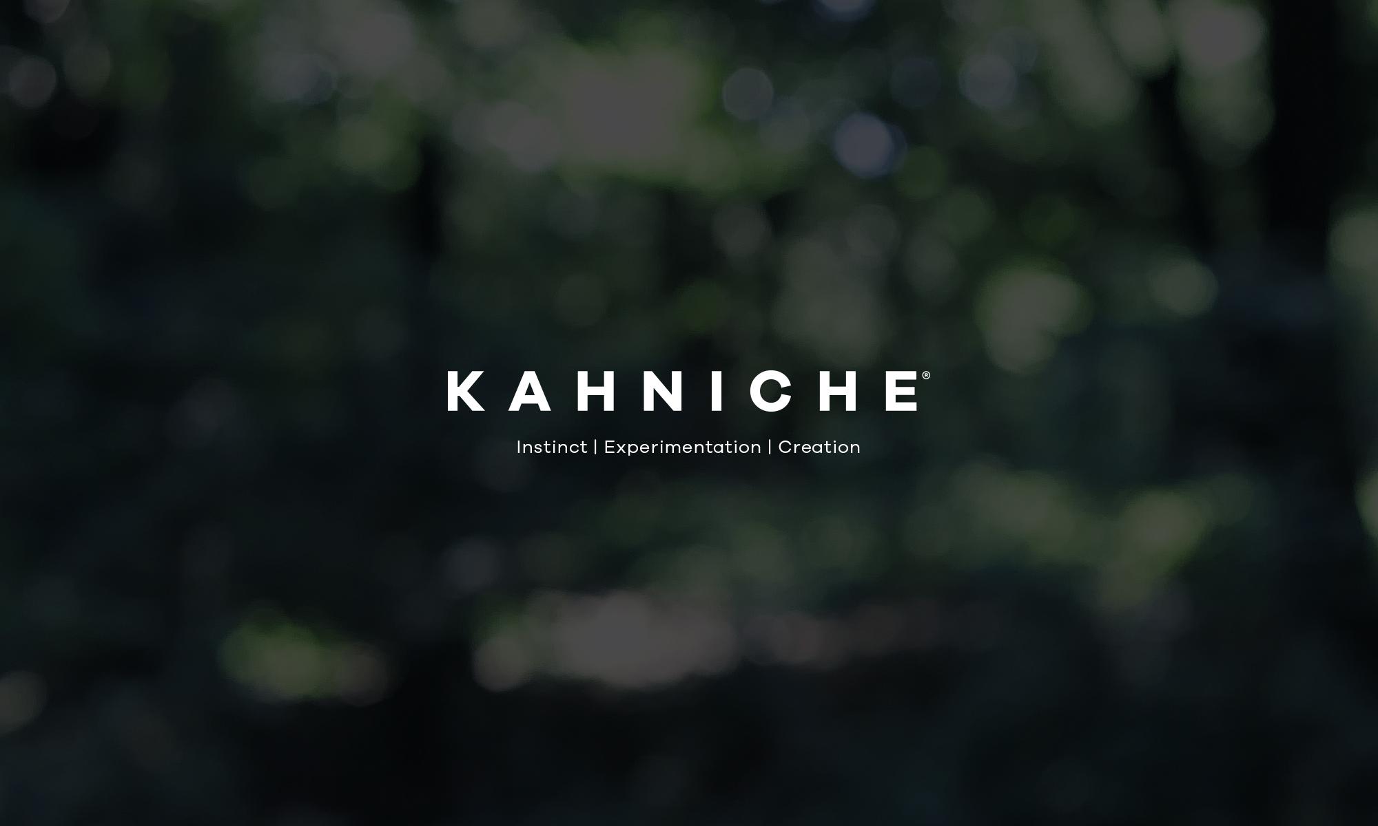 KAHNICHE